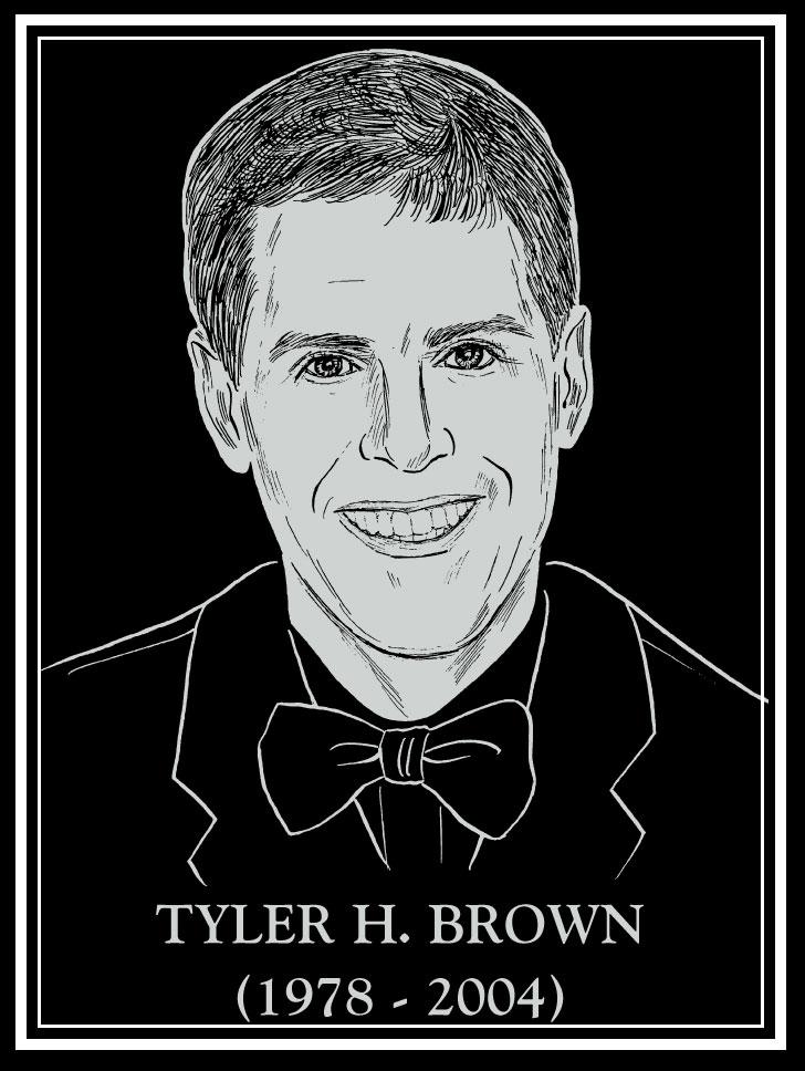 LT Tyler H. Brown