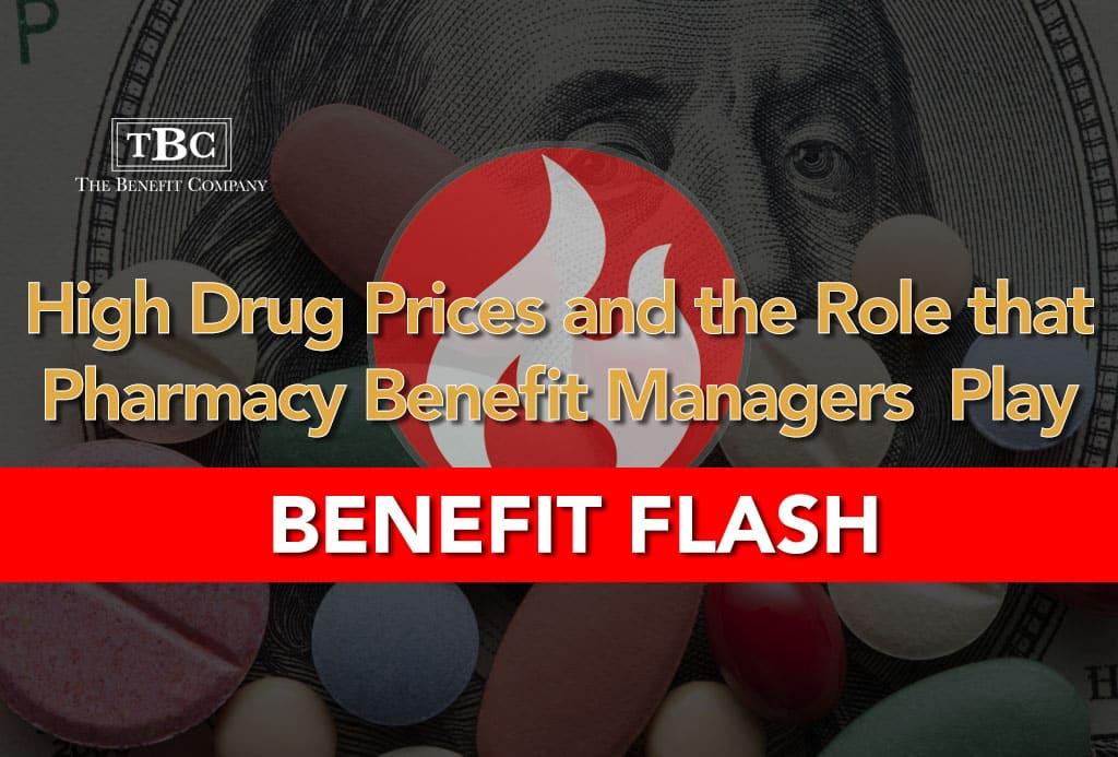 High Drug Prices