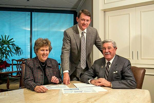 The Benefit Company Principals